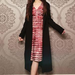 Hugo Boss 100% silk dress